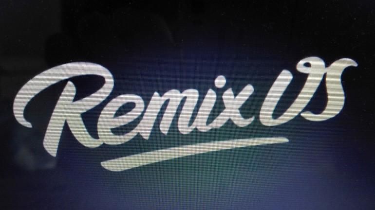 RemixOS logo