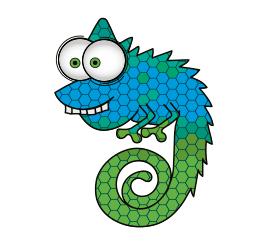 logo openSuSE