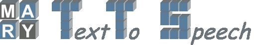MaryTTS Logo