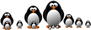 penguin stats