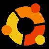 ubuntu logo 100x100