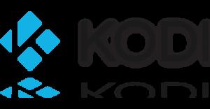 Kodi Media Center's Logo