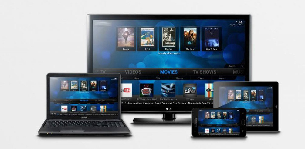 Kodi – Media Center per tutti
