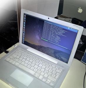MacBook 2009 Ubuntu