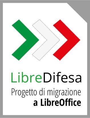 LibreOffice al Ministero della Difesa